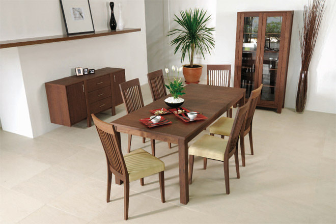 Warfold Dining Furniture